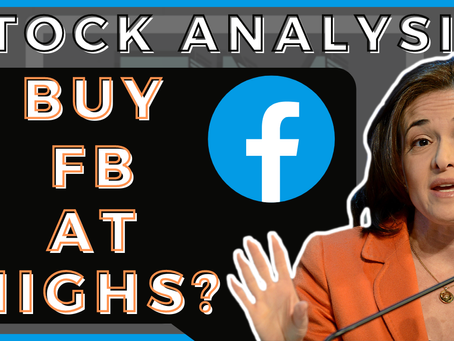 Facebook (FB) Stock Analysis: Too Late To Buy FB Stock?
