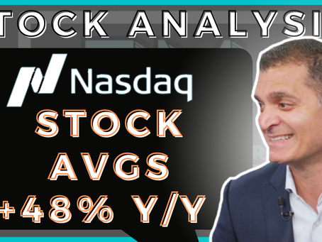 Nasdaq (NDAQ) Stock Analysis: Best Stock To Buy Now?