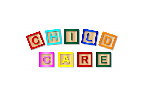 Child Care for the Quarter Auction Event
