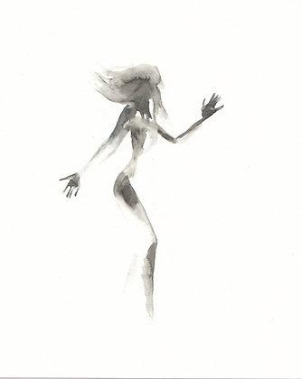 Body Imprint #8