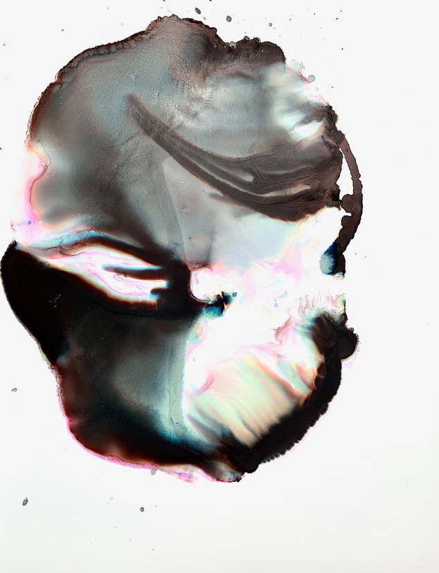 Dark Matter #3