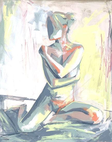 Figure Study #6