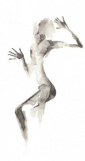 Body Imprint #7