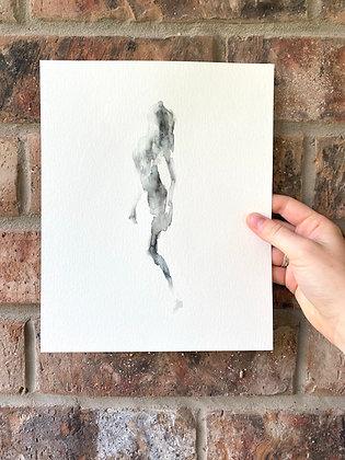 Body Imprint #9