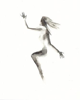 Body Imprint #6
