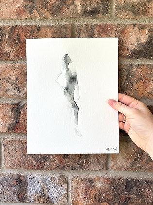 Body Imprint #10