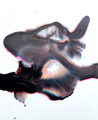 Dark Matter #9