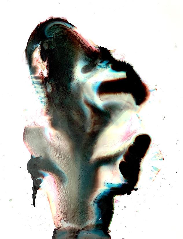 Dark Matter #8