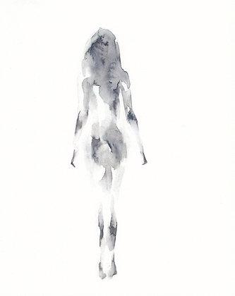 Body Imprint #5