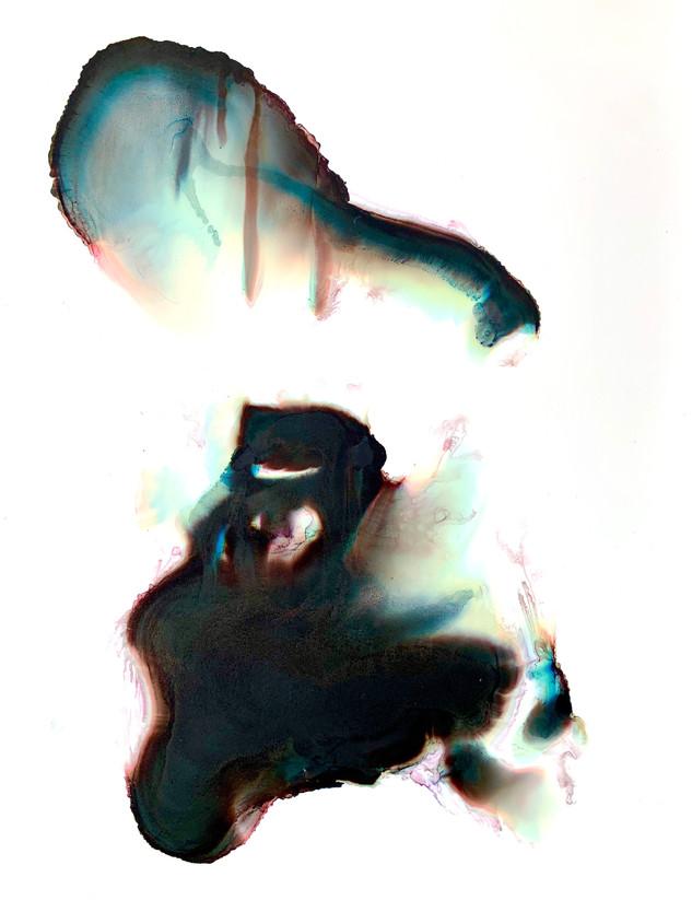 Dark Matter #6