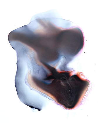 Dark Matter #12