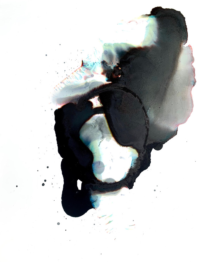 Dark Matter #5