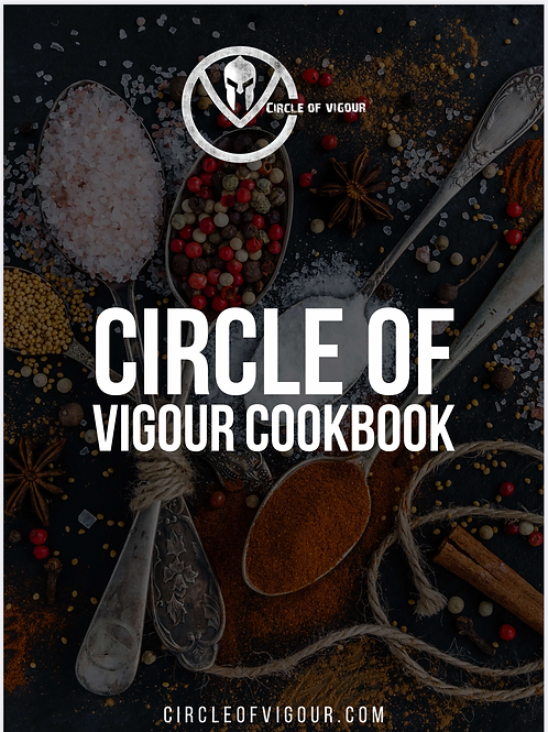 Cookbook Edition 2