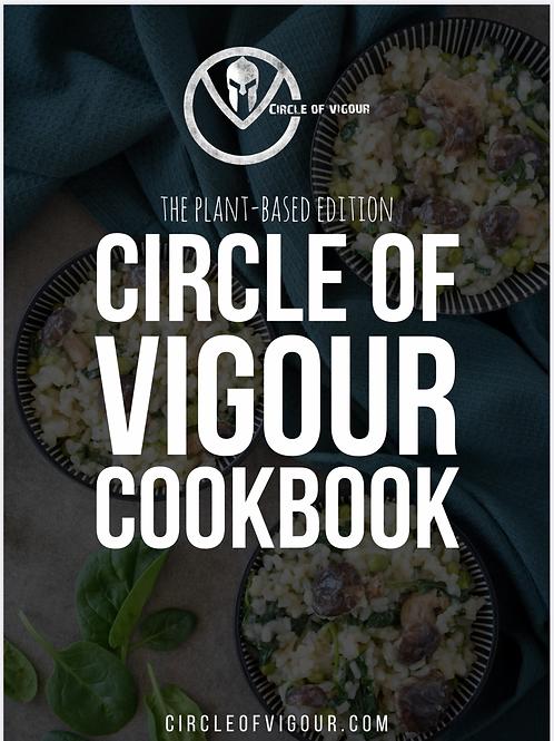 Cookbook Edition 7 Plant Based