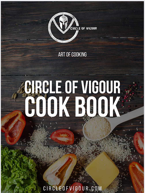 Cookbook Edition 1