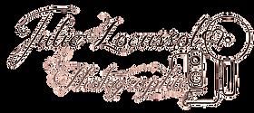 Logo Julie Locussol Photographie