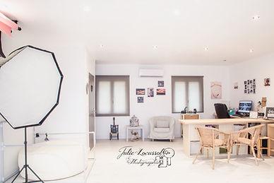 Studio Julie Locussol
