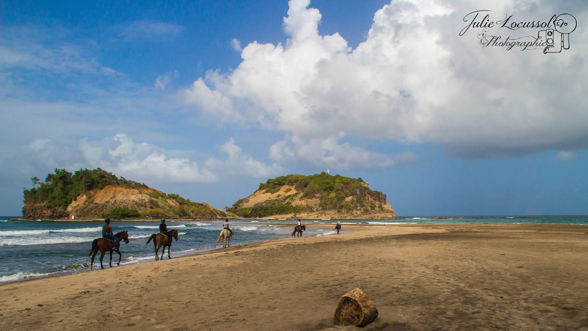 Ilet Ste Marie Martinique