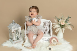 photo bébé décor Larochefoucauld