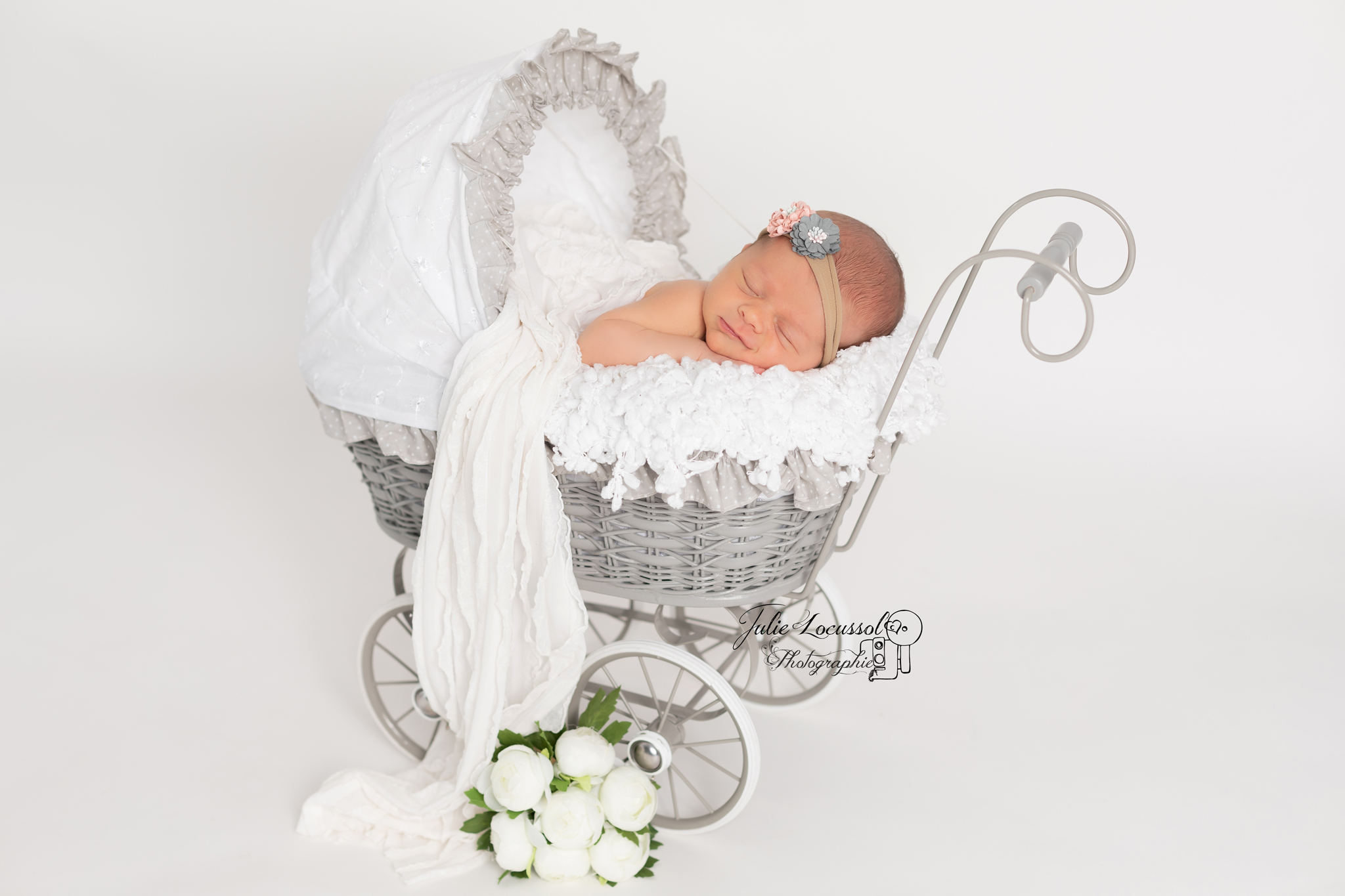 photographe bébé art Chasseneuil