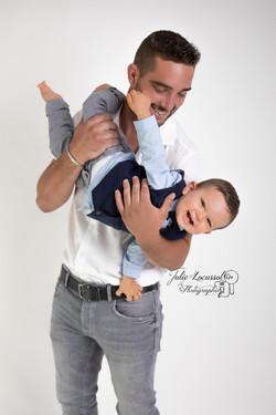 Photo de bébé Chasseneuil