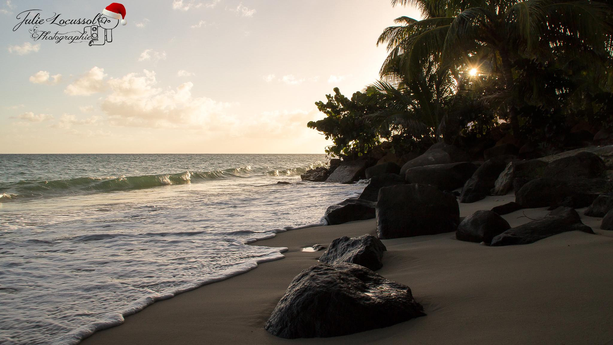 Un 24 décembre en Martinique