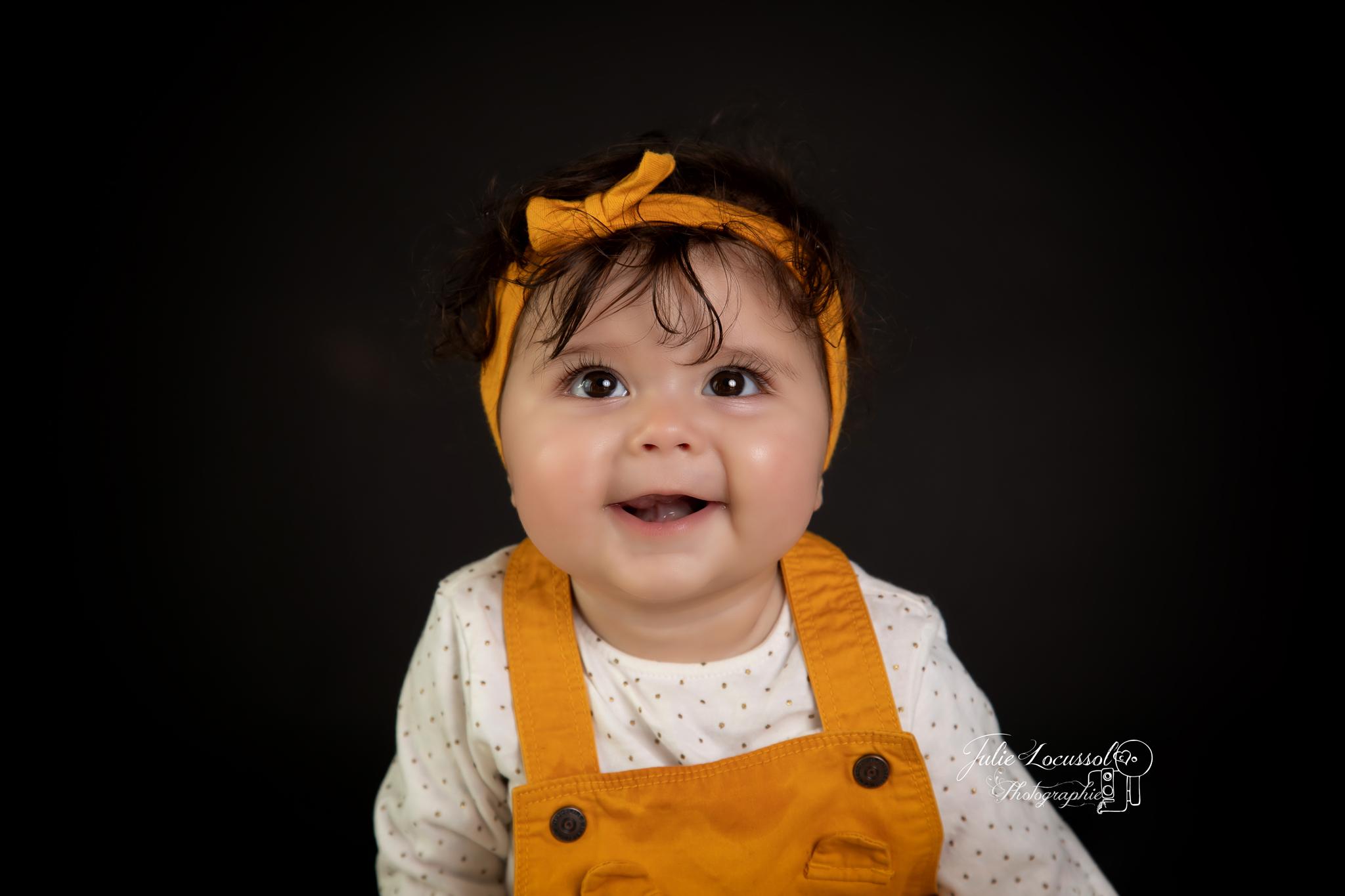 Photographe bébé Barbezieux