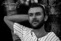 Portrait homme Charente