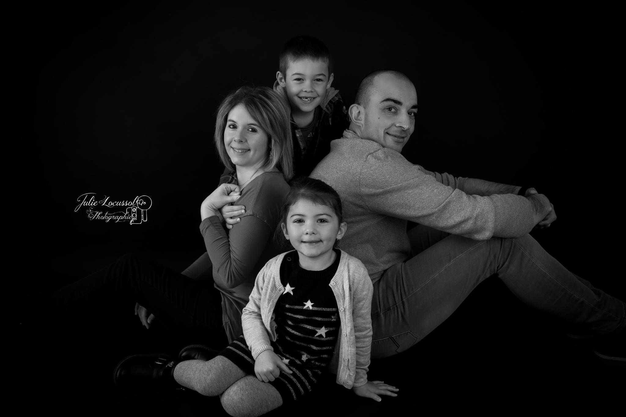 photo de famille Angoulême