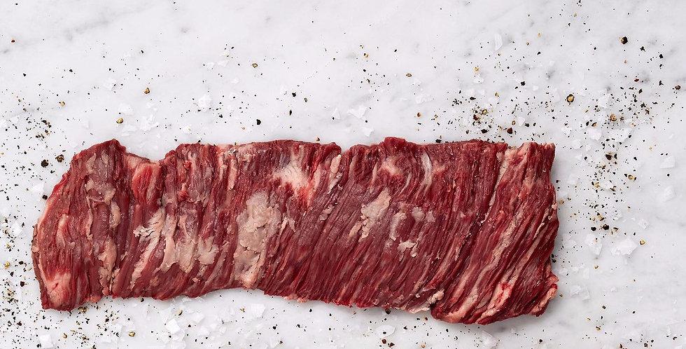 1 Whole Skirt Steak