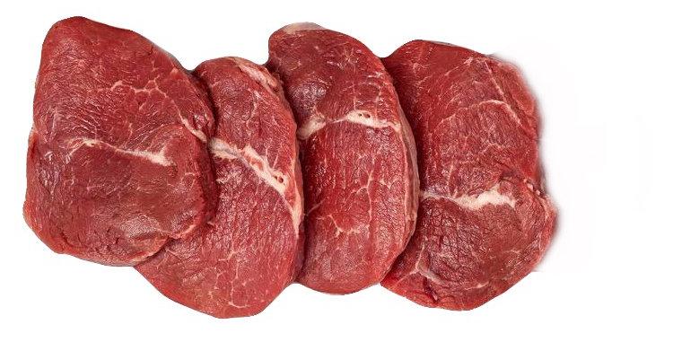 Sirloin Sizzle Steaks