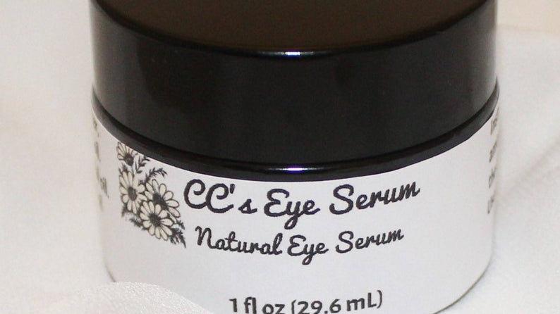 CC's Eye Serum