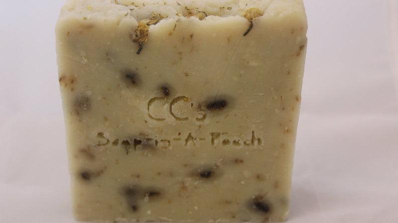 Honey Chamomile Soap