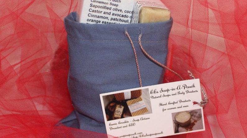 Sample Handmade Soaps