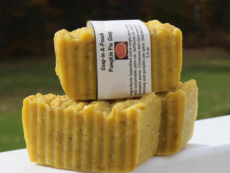 Extend the Life of Your Handmade Soap
