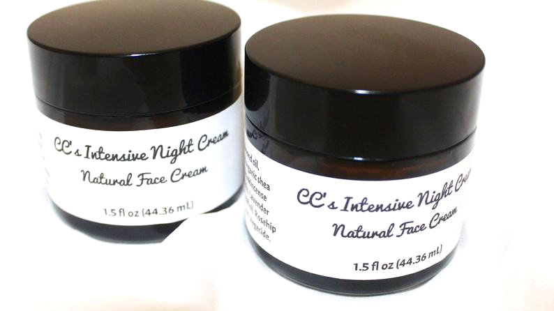 CC's Intensive Night Cream