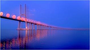10007 Vasco da Gama Brücke Lissabon 1.jp