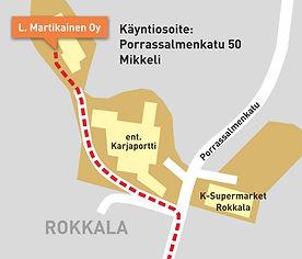 L. Martikainen Oy