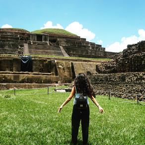 Τα ερείπια της Αυτοκρατορίας των Μάγια στο Ελ Σαλβαδόρ   Tazumal & Joya de Cerén