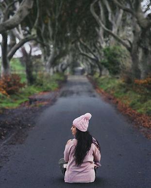 diarywings κατερίνα βάσου travel blogger βόρεια ιρλανδία