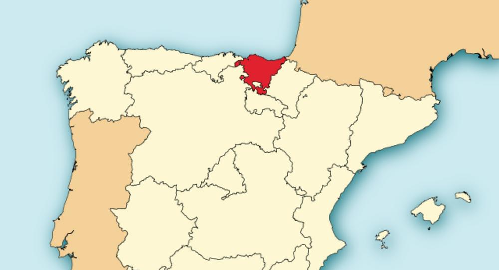 Ταξίδι στη Χώρα των Βάσκων   #SpainUntraveled project   The Introduction