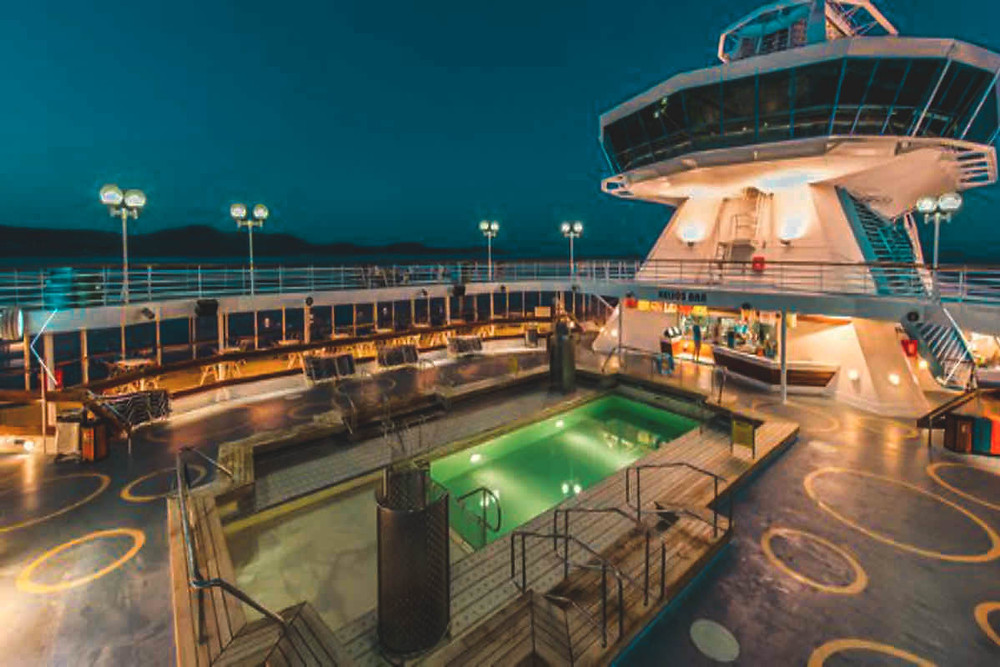 κρουαζιέρα Celestyal Cruises diarywings