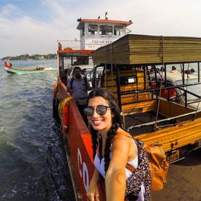 Δύο μπλόγκερς, μια πόλη | Η Πρώτη ημέρα στο Cochin μετά το τέλος του Kerala Blog Express