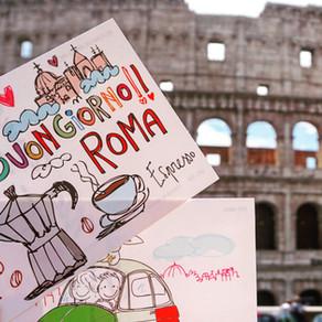 Ρώμη… η Αιώνια Πόλη | Photo Gallery