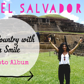 El Salvador   The Country with a Smile   Photo Gallery