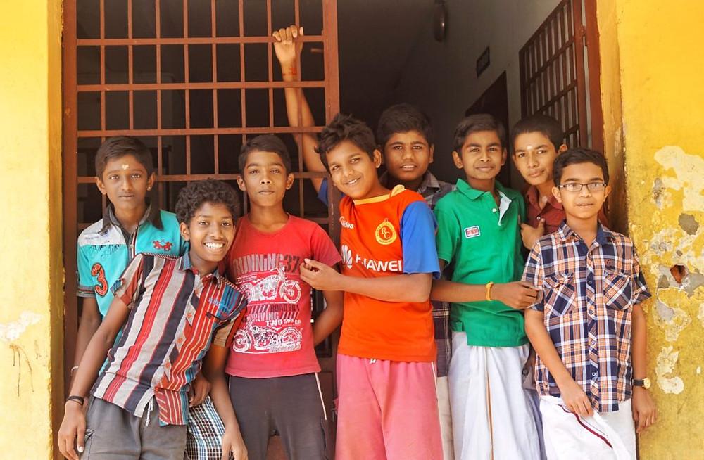Γιατί ταξιδεύω στην Ινδία για τρίτη φορά… #ActionAid