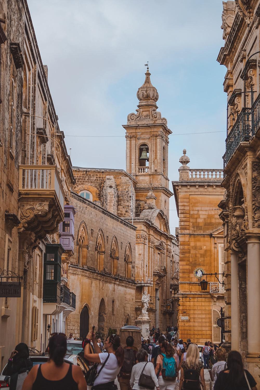 mdina, medina, malta, costa cruises, let's go tours, diarywings,