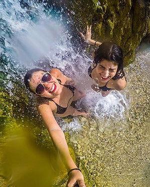 κατερίνα βάσου diarywings travelblogger ισραήλ