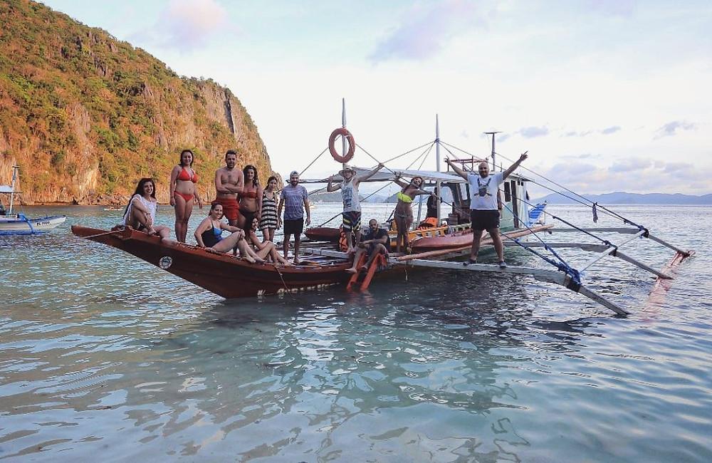 10 ταξιδιώτες της #DWsquad στις Φιλιππίνες εξομολογούνται