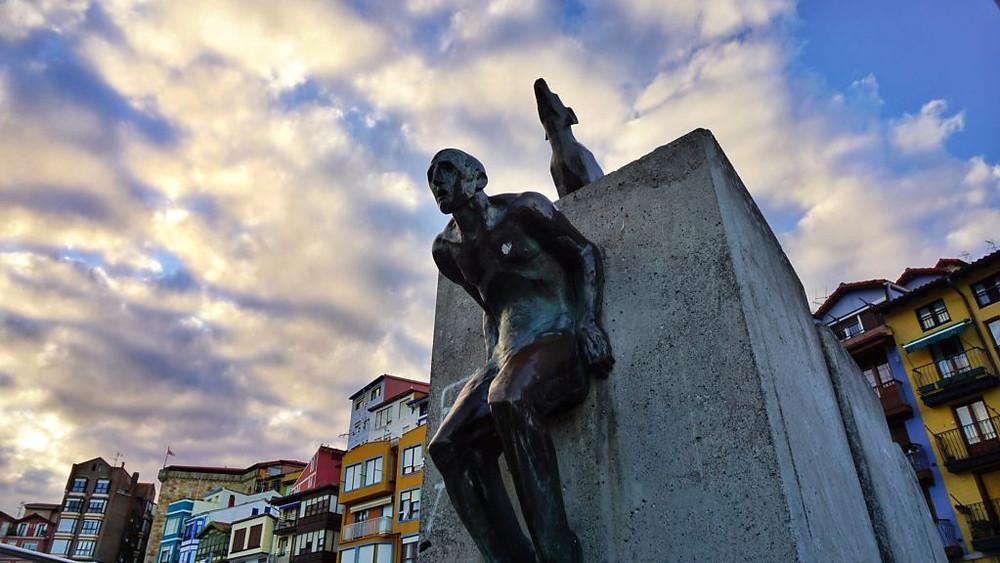 Ταξίδι στη Χώρα των Βάσκων (μέρος Α') | Vizcaya
